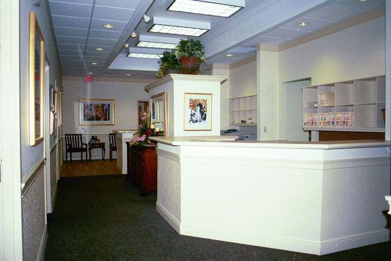 Cardiovascular Health Care Office AC Development Group