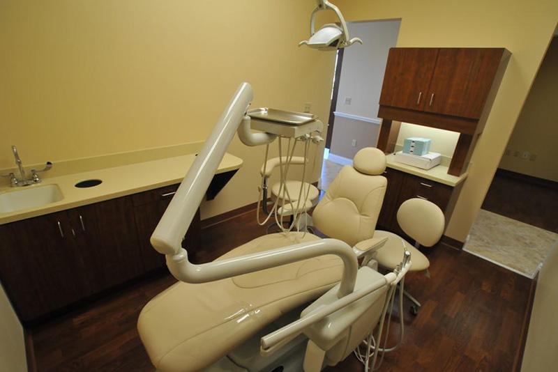 Dimeo Family Dental AC Development Group