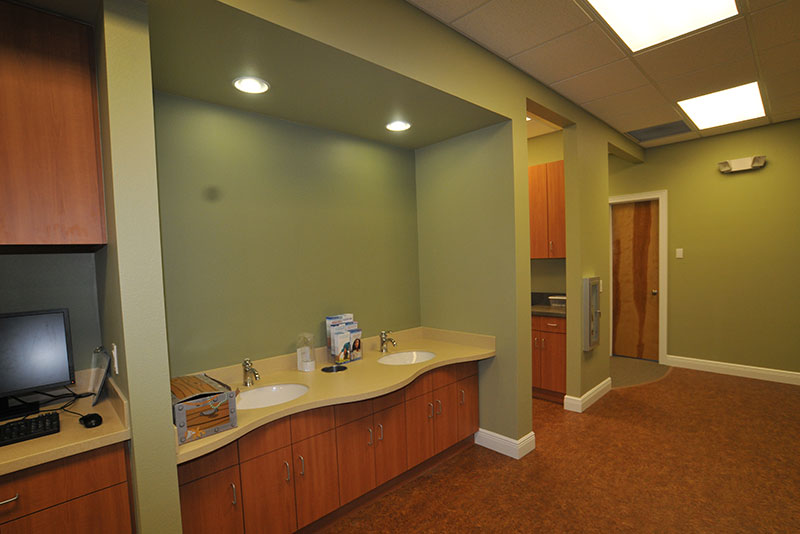 Everglades Pediatric Dentistry Office AC Development Group