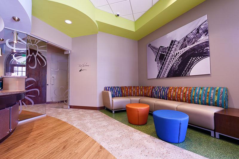 Pediatric Dental Office AC Development Group