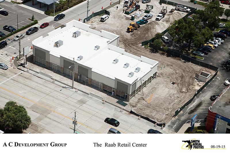 Raab Retail AC Development Group