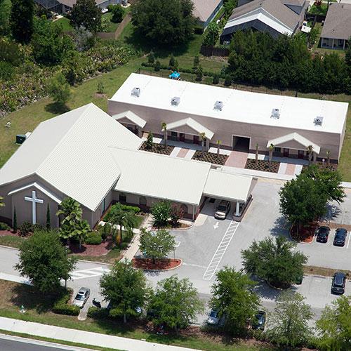 Risen Saviour Church AC Development Group