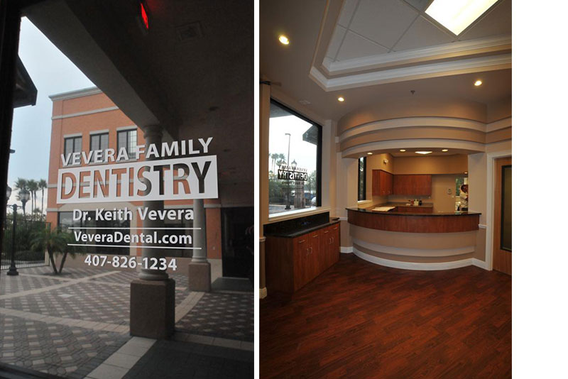 Vevera Family Dentistry AC Development Group