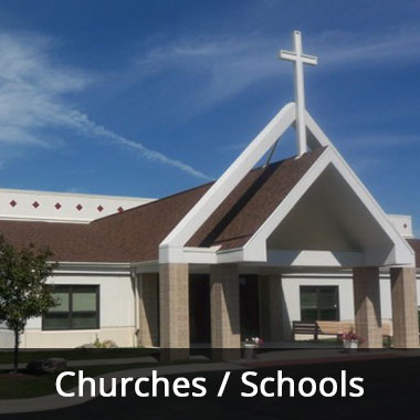 Churches / Schools