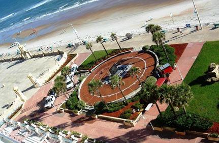 Daytona Memorial AC Development Group