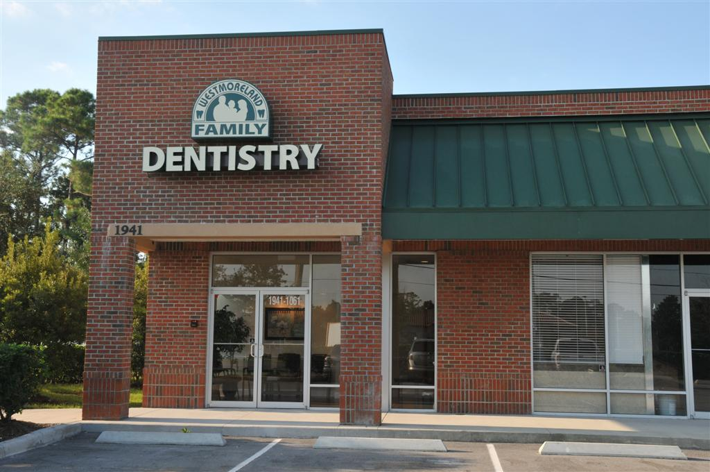 General Dentist Office AC Development Group