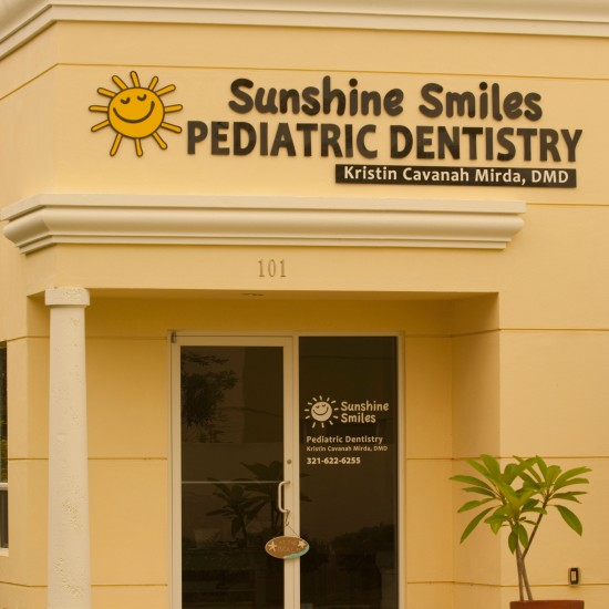 Sunshine Pediatric Dentistry AC Development Group