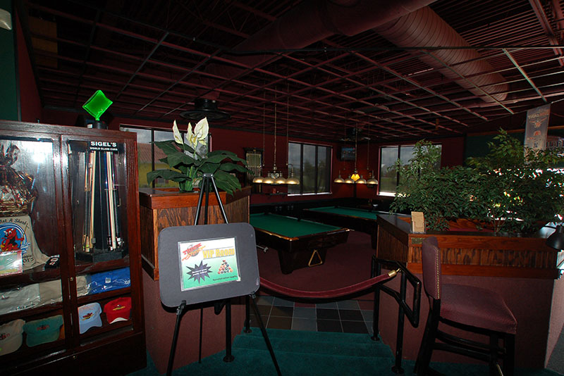 Trick Shot Bar AC Development Group