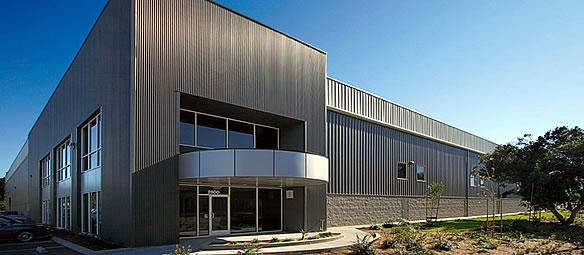 Metal Building AC Development Group