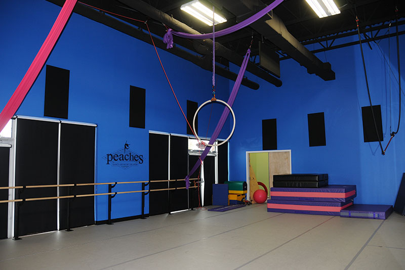 Peaches School of Dance & Music 2