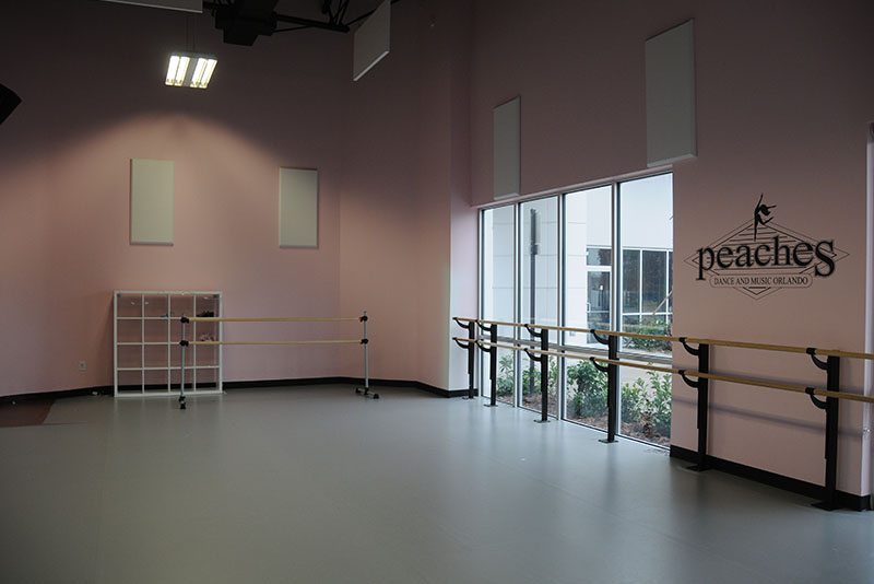 Peaches School of Dance & Music 5