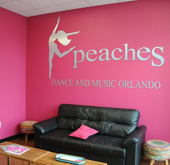 Peaches School of Dance & Music 6
