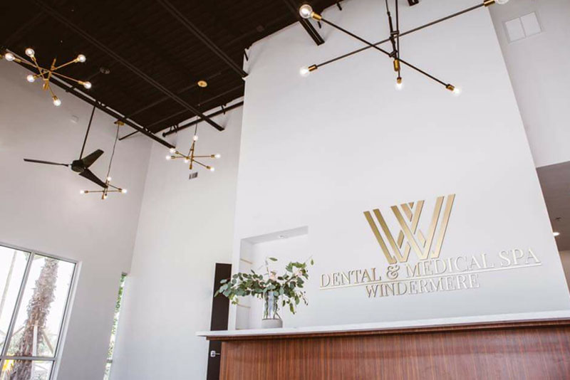 Windermere Dental and Medical Spa 8