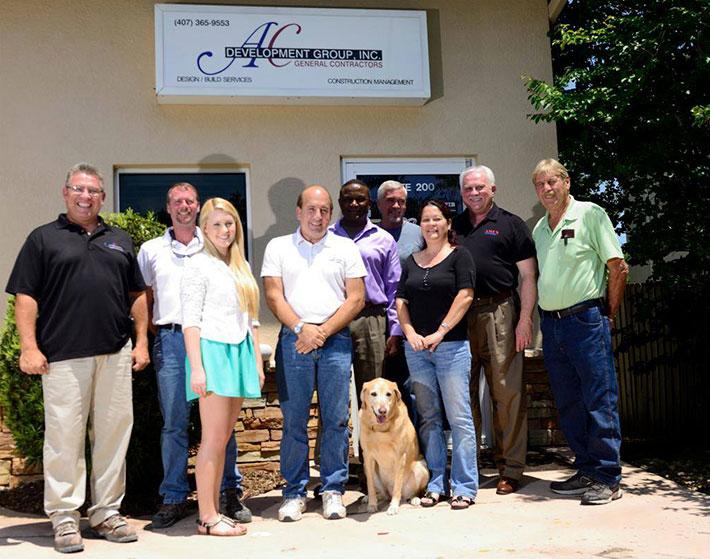 AC Development Group