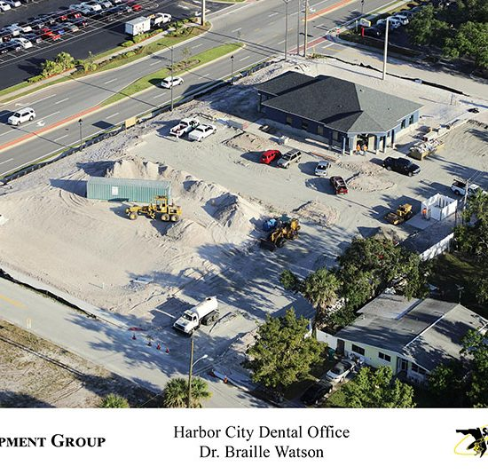Harbor City Dental