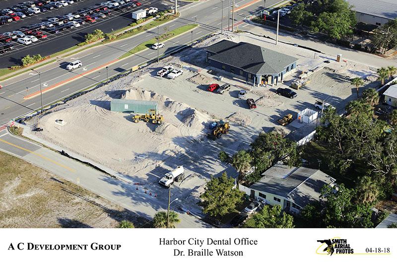 Harbor City Dental
